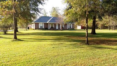 Crestview Single Family Home For Sale: 97 Wood Wren Street