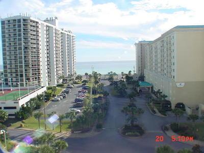 Miramar Beach Condo/Townhouse For Sale: 112 Seascape Drive #UNIT 706