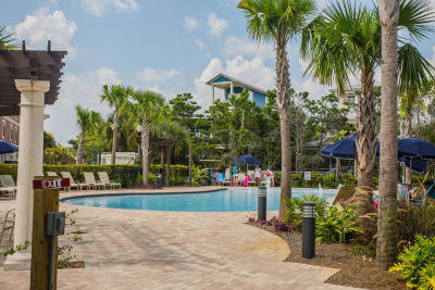 Inlet Beach Condo/Townhouse For Sale: 10343 E Co Highway 30-A #UNIT B37