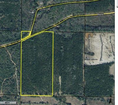Holmes County Residential Lots & Land For Sale: Mitchell Road
