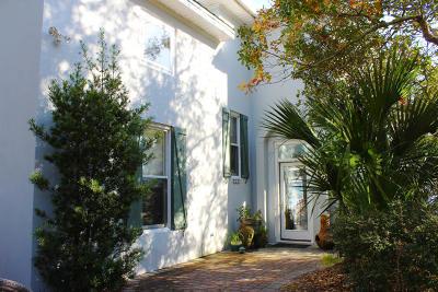 Santa Rosa Beach FL Single Family Home For Sale: $1,195,000