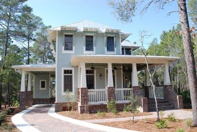 Panama City Beach Single Family Home For Sale: lot 144 N Tbd At Grande Pointe N Drive