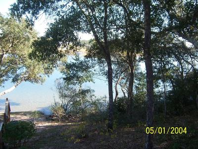 Valparaiso Residential Lots & Land For Sale: 293 S Bayshore Drive