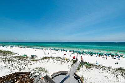 Destin Condo/Townhouse For Sale: 1002 E Highway 98 #UNIT 501