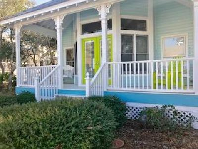 Seaside Single Family Home For Sale: 46 Tupelo Street