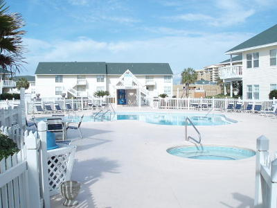Destin Condo/Townhouse For Sale: 775 Gulf Shore Drive #4209