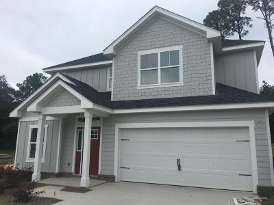 Navarre Single Family Home For Sale: 3183 Heritage Oaks Circle