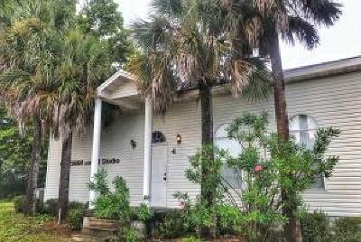Navarre Single Family Home For Sale: 4438 Highway 87