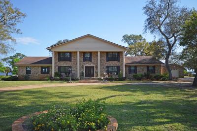Milton Single Family Home For Sale: 7201 Bayshore Drive