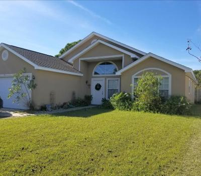 Miramar Beach Single Family Home For Sale: 49 Hidden Harbor Lane