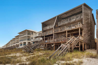 Miramar Beach Condo/Townhouse For Sale: 1725 Scenic Gulf Drive #UNIT A