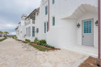 Alys Beach Single Family Home For Sale: 32 Shinbone Court