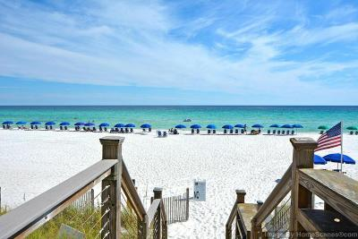 Miramar Beach Condo/Townhouse For Sale: 219 Scenic Gulf Drive #UNIT 410
