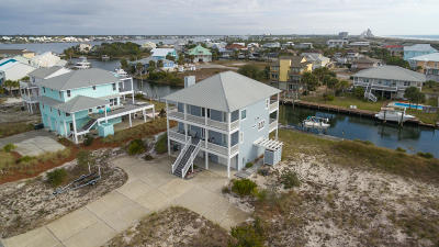 Pensacola Single Family Home For Sale: 7238 Sharp Reef Rd