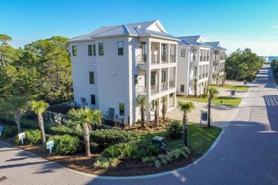 Santa Rosa Beach Single Family Home For Sale: 178 Woodward Drive