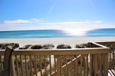 Panama City Beach Condo/Townhouse For Sale: 17135 Front Beach Road #UNIT 11