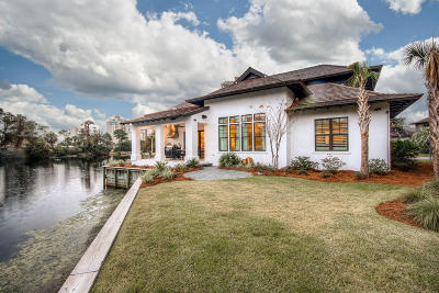 Miramar Beach Single Family Home For Sale: 5216 Portside Terrace Terrace