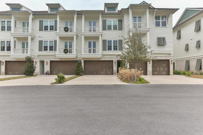 Destin Condo/Townhouse For Sale: 4357 Bahia Lane #B-3
