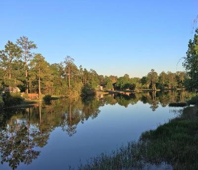 Crestview Single Family Home For Sale: 2866 Atoka Trail