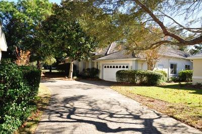 Niceville Single Family Home For Sale: 4340 Sunset Beach Circle