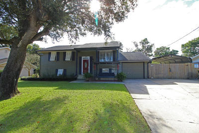 Fort Walton Beach Single Family Home For Sale: 136 NW Sotir Street