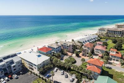 Santa Rosa Beach Condo/Townhouse For Sale: 178 Blue Mountain Road #UNIT 9
