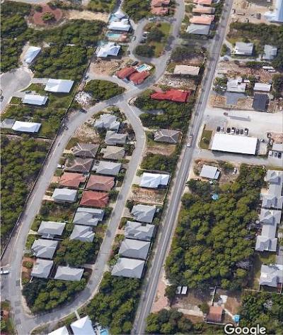 Miramar Beach Residential Lots & Land For Sale: 20 St. Simon Circle