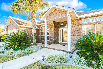 Single Family Home For Sale: 3074 Quasar Drive