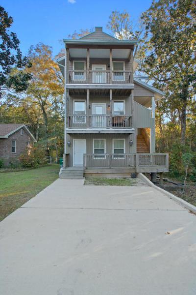 Niceville Single Family Home For Sale: 4232 Lancaster Drive