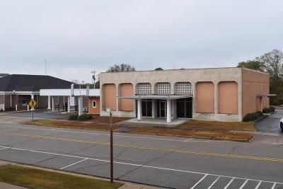 All Areas, Covington County, Escambia County Commercial For Sale: 113 E Hart Avenue