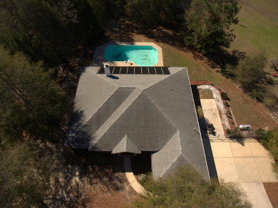 Crestview Single Family Home For Sale: 2510 Taylor Road