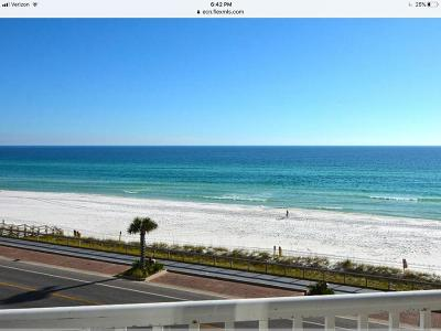 Miramar Beach Condo/Townhouse For Sale: 1272 Scenic Gulf Dr. #303