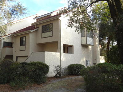 Niceville Condo/Townhouse For Sale: 83 Marina Cove Dr
