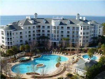 Miramar Beach Condo/Townhouse For Sale: 9800 Grand Sandestin Boulevard #5718