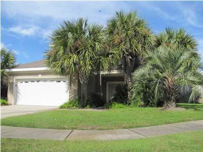 Miramar Beach Single Family Home For Sale: 49 Paginet Road