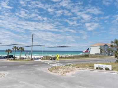 Panama City Beach Condo/Townhouse For Sale: 17670 Front Beach Road #UNIT K-5