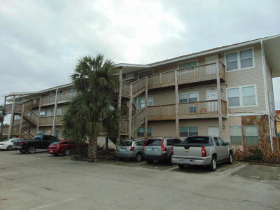 Fort Walton Beach Condo/Townhouse For Sale: 304 Barracuda Avenue #UNIT 204