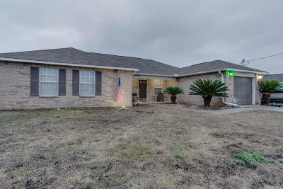 Crestview Single Family Home For Sale: 3317 Skywagon Drive