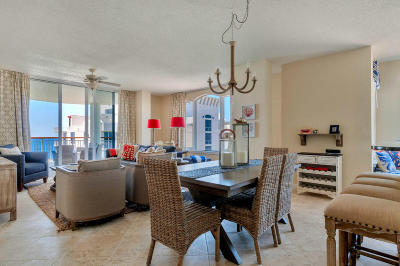 Navarre Condo/Townhouse For Sale: 8501 Gulf Boulevard #PH2F