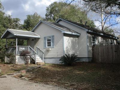 Niceville Single Family Home For Sale: 205 Cadillac Avenue