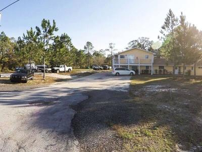Mary Esther Condo/Townhouse For Sale: 3049 W Highway 98