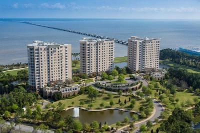 Destin FL Condo/Townhouse For Sale: $849,000