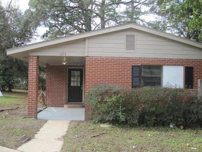 Crestview Single Family Home For Sale: 1095 Texas Parkway