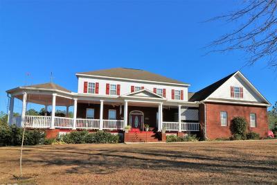 Washington County Single Family Home For Sale: 2333 Shakey Joe Road