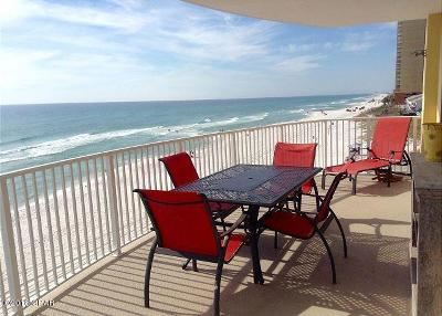 Panama City Beach Condo/Townhouse For Sale: 17545 Front Beach Road #UNIT 501