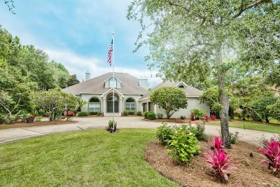 Santa Rosa Beach Single Family Home For Sale: 436 E Shipwreck Road
