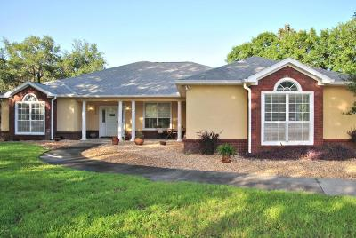 Panama City Single Family Home For Sale: 1702 Wolfrun Lane