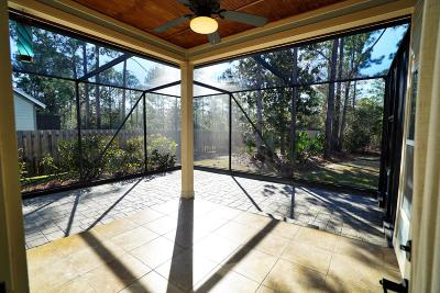 Santa Rosa Beach Single Family Home For Sale: 80 Madie Lane