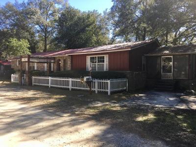 Niceville Single Family Home For Sale: 307 Cadillac Avenue