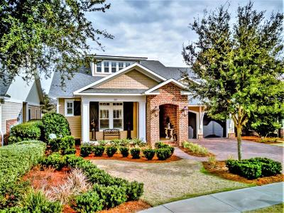 Destin Single Family Home For Sale: 261 Champion Court